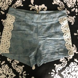 LLOVE Shorts